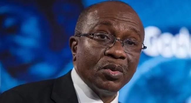Emefiele, CBN, Economic growth
