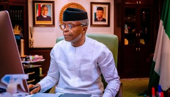 Osinbajo to ECOWAS Trade Promotion Organisations: Let's drive inclusive trade to boost sub-regional economy