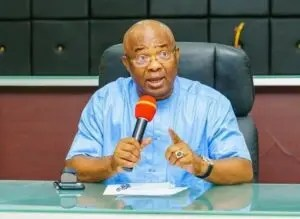 Gulak didn't deserve to die the way he did, Uzodinma laments