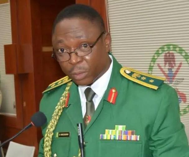 General Onyema Nwachukwu