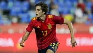 Spain v Lithuania International Friendly cb8a18755e77767e8e1c5c2007f46f7f 1