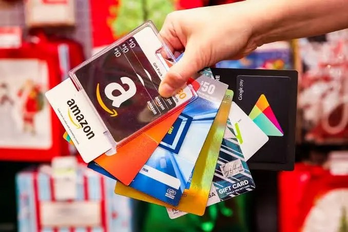 Tested and Trusted platform to Sell Gift cards,Bitcoin and Greendot in Nigeria. KOLLYCARDS AND ALOZZYGIFTCARDS