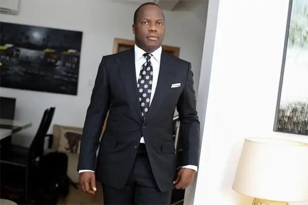 Linda Ikeji husband Net Worth