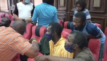 Court shifts hearing of suit by Igboho's 12 detained aides till August 4