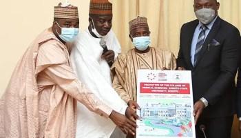 Sokoto health institutions get N2.5bn ASR Africa grant