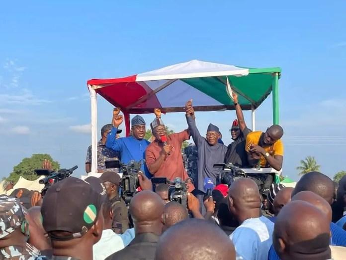 Mass defection Benue APC