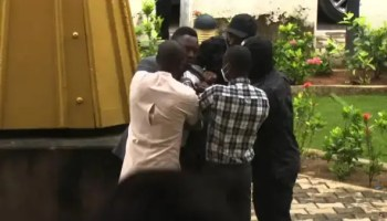MRA rejects proposed DSS probe of attack on Journalist, calls for independent investigation