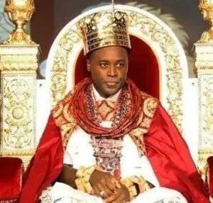Olu of Warri Olu of Warri abolishes Ologbotsere title, reduces it to nickname