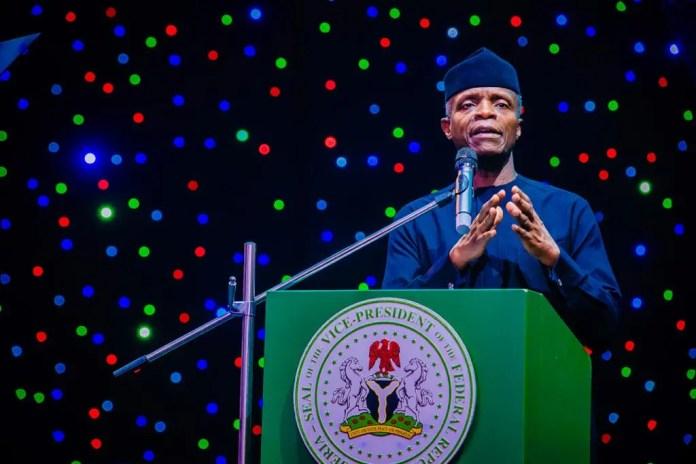 2023: Osinbajo perfect replacement for Buhari, Group lobbies Govs, NASS