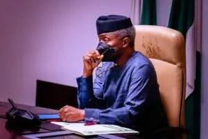 Nigeria will get a new beginning ― Osinbajo