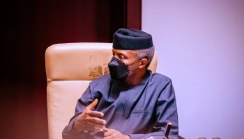 2023: Osinbajo remains a sellable leader, says Gov Sule