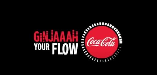 coclcola Ginjaah your flow2