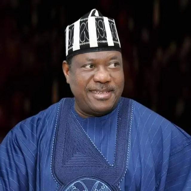 Buni's unassuming leadership reason for massive defection into APC ― Akume