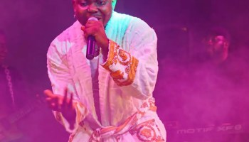 Excitement as Olakira performs '4Play' EP to exclusive audience