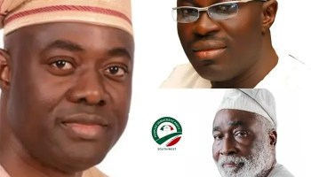 South-West is proud of Makinde, Arapaja — Owokoniran, PDP scribe