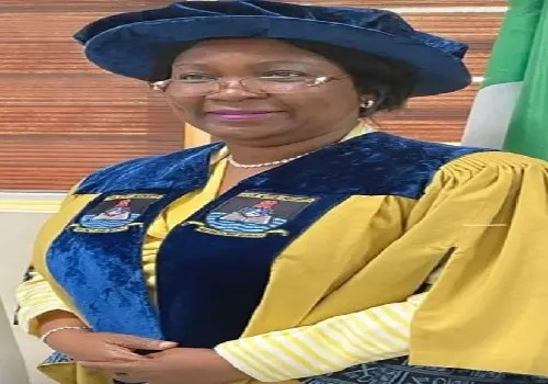 Prof Ibiyemi, Tunji Bello's wife is new LASU VC - Vanguard News
