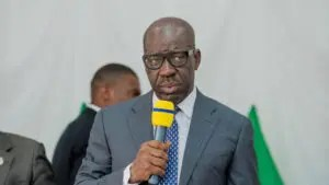 Whoever doesn't accept my leadership will leave PDP — Obaseki vows