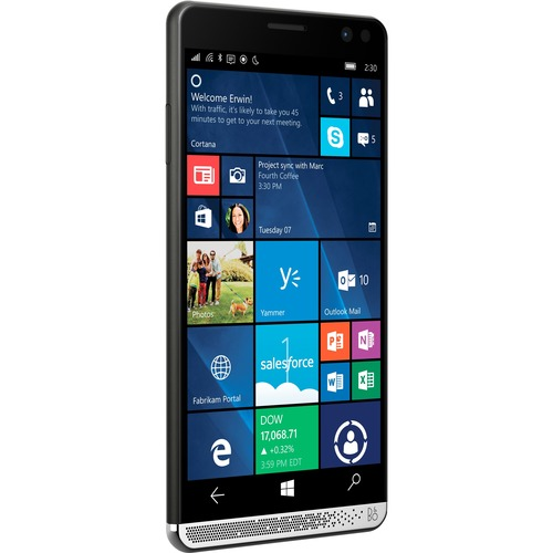 HP Elite x3 64 GB Smartphone - 4G - 6