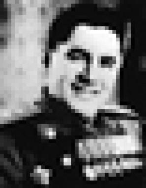 Сотрудник иностранного отдела ОГПУ Павел Судоплатов занимался разведывательной работой в Финляндии и Западной Европе. Уничтожил одного из лидеров украинских националистов Евгена Коновальца в Голландии в 1938 г., передав ему бомбу, замаскированную под коробку конфет