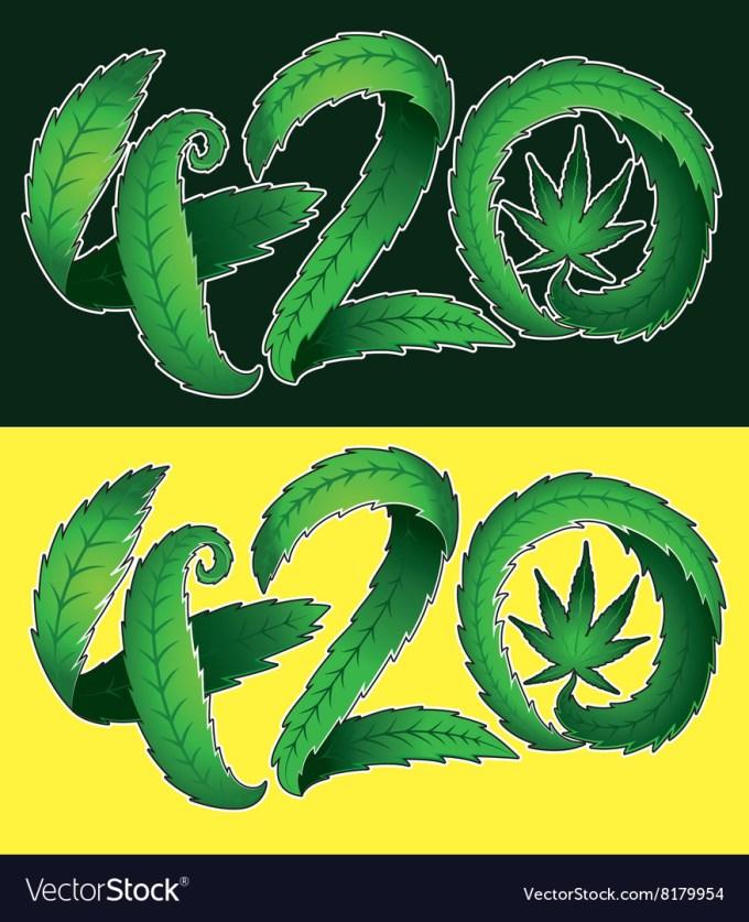Weed Leaf Symbol Text Zoshwiki
