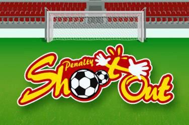 Penalty shootout