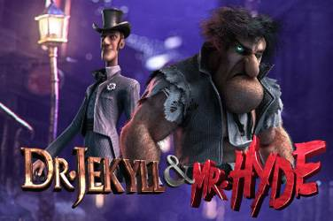 Dr jekyll and mr hyde mobile