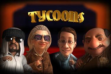 Tycoons mobile