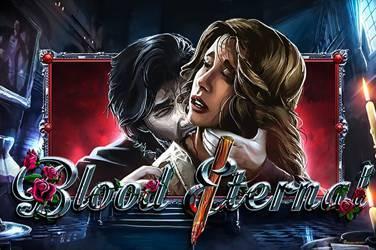 Blood eternal