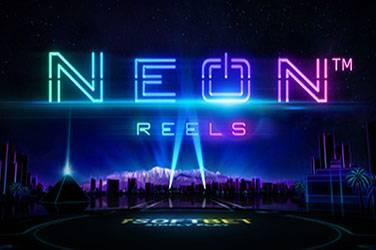 Neon reels