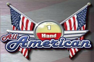 All american 1 hand cover
