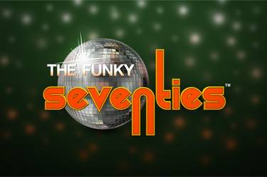 The Funky Seventies