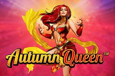Autumn queen cover