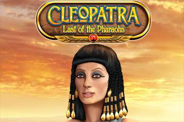 Cleopatra – last of the pharaohs cover