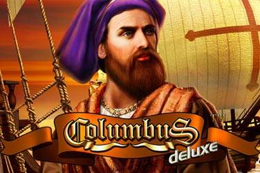 Columbus deluxe cover