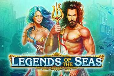 Legends of the seas