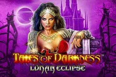 Tales of darkness: lunar eclipse