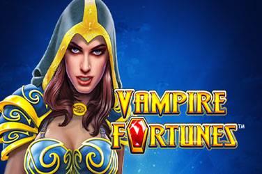 Vampire fortunes