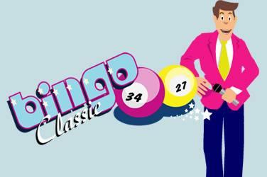 Bingo classic cover