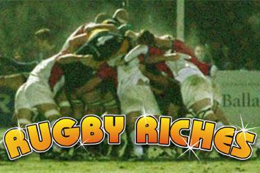 Rugby riches