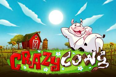 Crazy cows cover