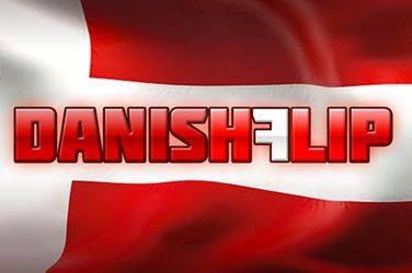 Danish flip cover