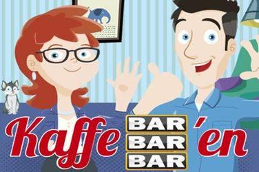 Kaffe bar bar bar'en