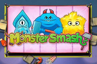 Monster smash