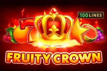 Fruity crown