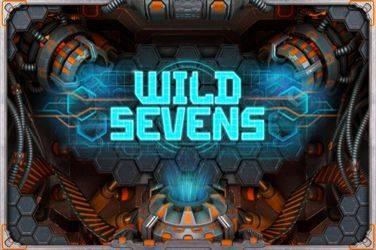 Wild sevens cover