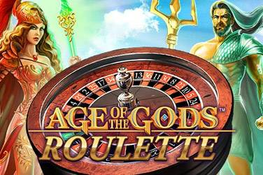 Age of the gods roulette cover