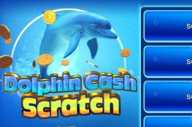 Dolphin cash scratch