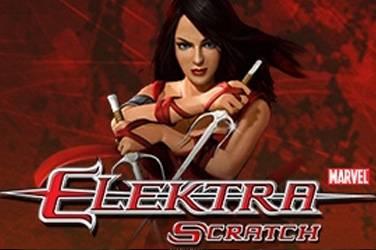 Elektra scratch