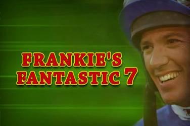 Frankie fantastic 7
