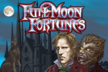 Full moon fortune